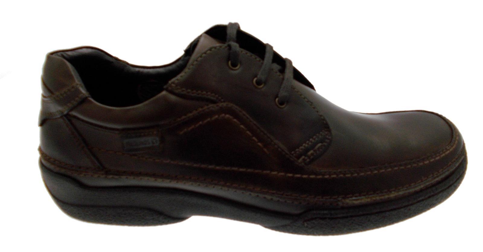 Lacci pelle marrone art art art 04K-5621 scarpa uomo classica Pikolinos 2f7799