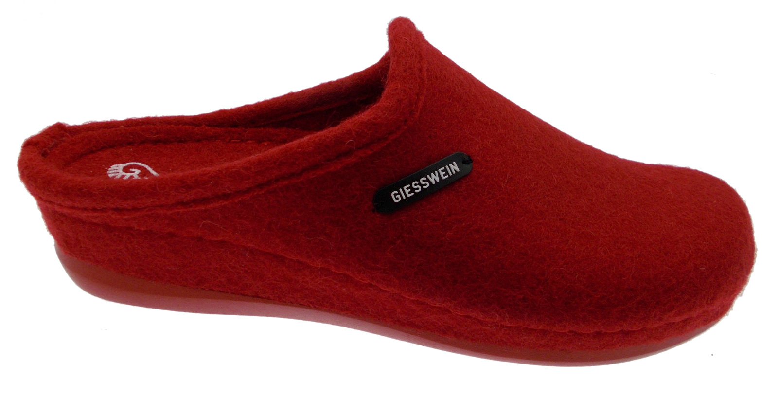 49304 Giesswein Panno Zeppa Rosso Ciabatta 68 10 Jena 362 BXw8x5nOq1