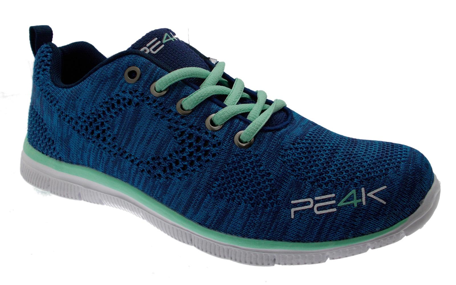 Pe4k Sneaker Plantare Form L10 s306b Memory Blu qCRq6Y
