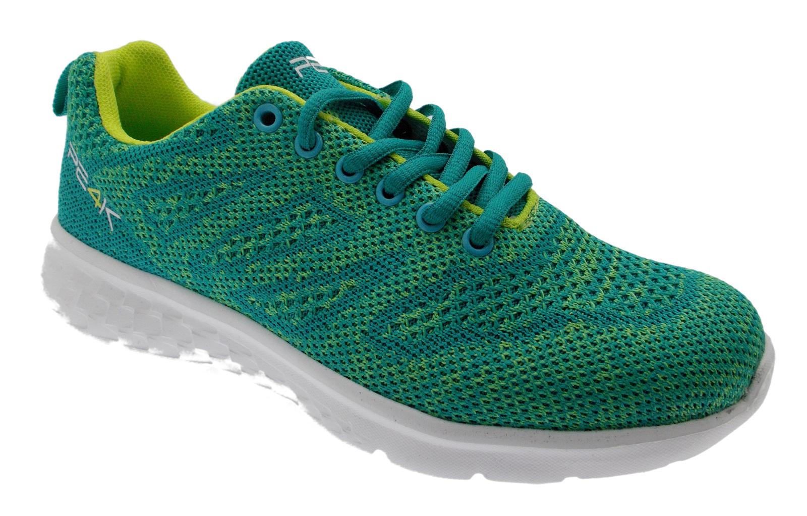 L10-S310E forme de mémoire de chaussure plantaire vert PE4K