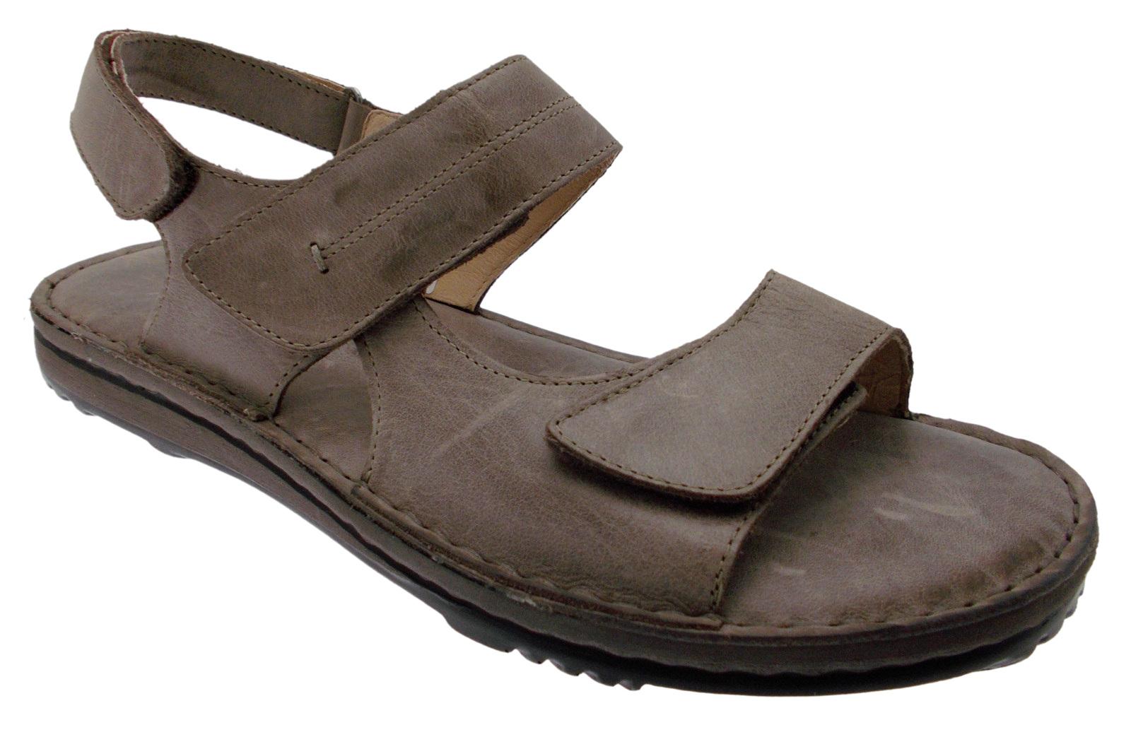 50254 sandalo sposa la memoria plantare regolabile Uomodo di Riposella   negozio di vendita outlet